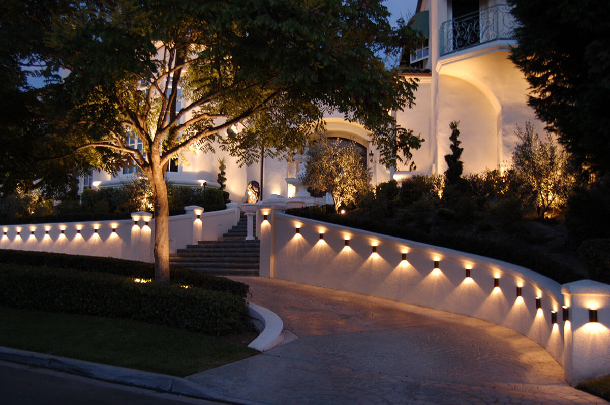 LED Landscape Lighting-Mesquite TX Landscape Designs & Outdoor Living Areas-We offer Landscape Design, Outdoor Patios & Pergolas, Outdoor Living Spaces, Stonescapes, Residential & Commercial Landscaping, Irrigation Installation & Repairs, Drainage Systems, Landscape Lighting, Outdoor Living Spaces, Tree Service, Lawn Service, and more.