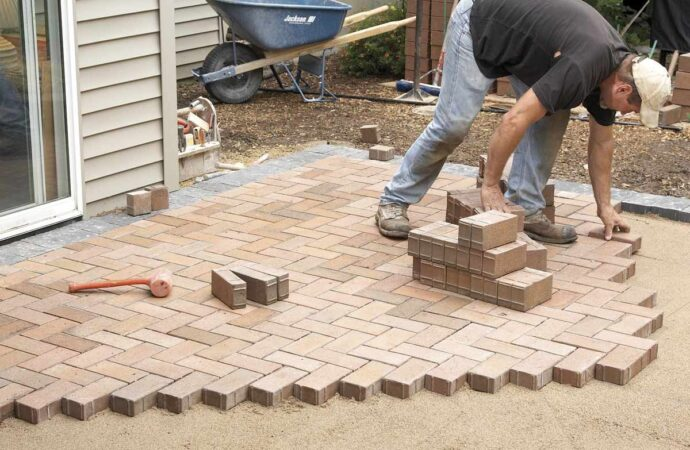 Pavers-Mesquite TX Landscape Designs & Outdoor Living Areas-We offer Landscape Design, Outdoor Patios & Pergolas, Outdoor Living Spaces, Stonescapes, Residential & Commercial Landscaping, Irrigation Installation & Repairs, Drainage Systems, Landscape Lighting, Outdoor Living Spaces, Tree Service, Lawn Service, and more.