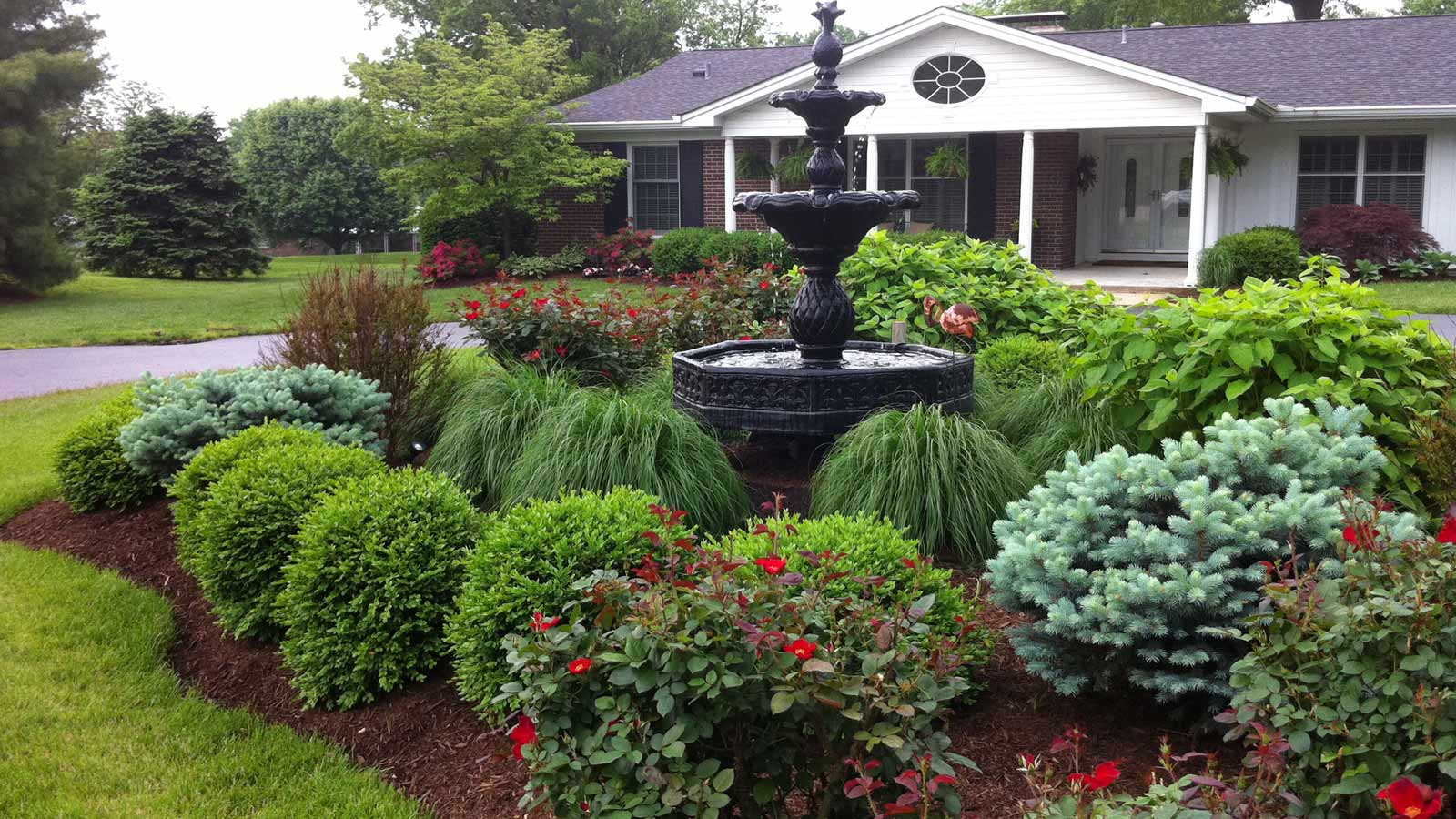 Residential Landscaping-Mesquite TX Landscape Designs & Outdoor Living Areas-We offer Landscape Design, Outdoor Patios & Pergolas, Outdoor Living Spaces, Stonescapes, Residential & Commercial Landscaping, Irrigation Installation & Repairs, Drainage Systems, Landscape Lighting, Outdoor Living Spaces, Tree Service, Lawn Service, and more.